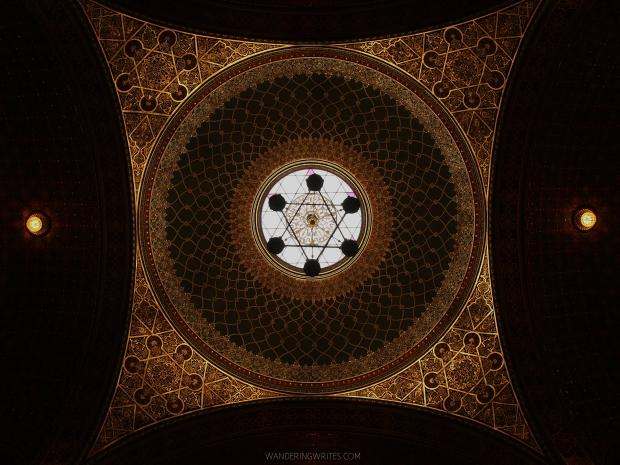 jewish spanish synagogue