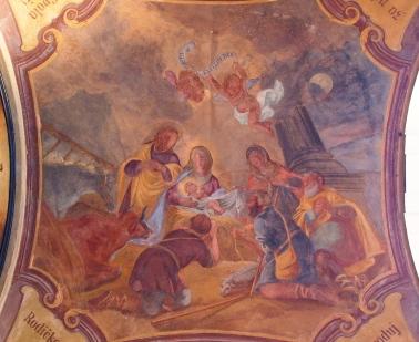 Nativity, Loreta, Prague.