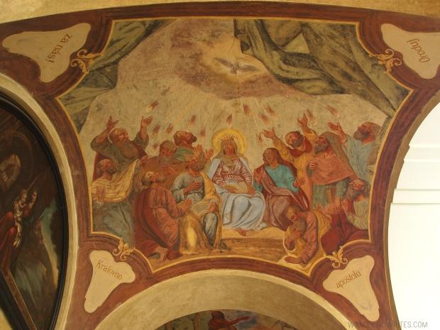 PENTECOST LORETO