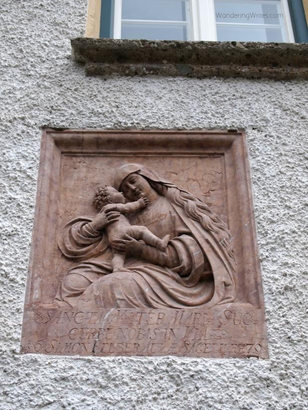 salzburg madonna