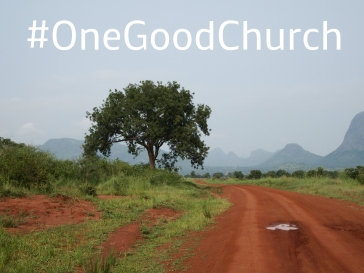 one good church